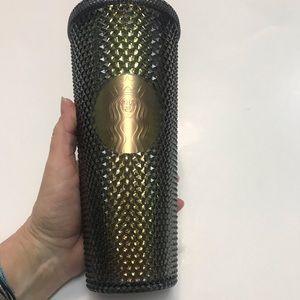 Starbucks 24 oz. Iridescent Cold Cup